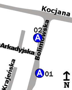 Arkadyjska