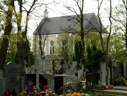 Cmentarz brodnowski1