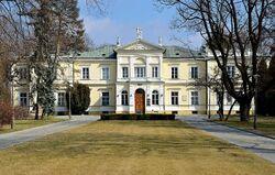Pałac Ursynów