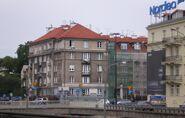 Aleja Niepodległosci (budynek nr 217)