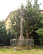 Katarynki (krzyż nr 7)