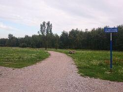 Park im. Cichociemnych Spadochroniarzy AK