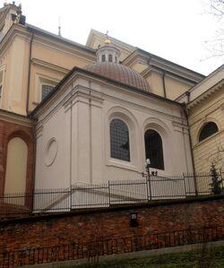 Kaplica bł. Władysława