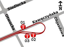 Kawęczyńska-Bazylika