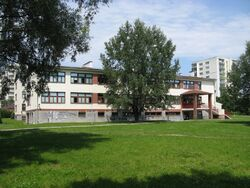 Gimnazjum95