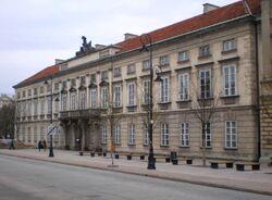 Krakowskie Przedmieście (nr 32)