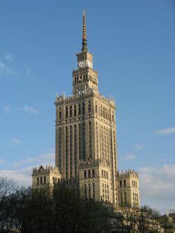 Palac Kultury i Nauki (2)