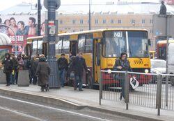 Plac Bankowy (autobus Z-1)