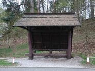 Powsin-Park Kultury (wiata)