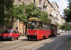 Stalowa (tramwaj 73)