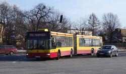 Modlińska (autobus 509)