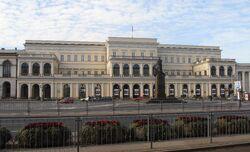 Plac Bankowy (nr 3-5)