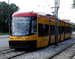 Grochowska (tramwaj 3)