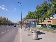 Miklaszewskiego 02 (przystanek)