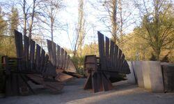 Pomnik Warszawskie Termopile