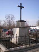Wysockiego (pomnik bitwy warszawskiej)
