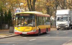 Borzymowska (autobus 356)