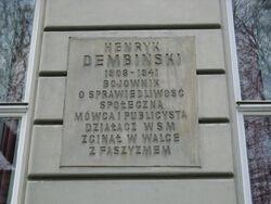 Henryk-Dembiński