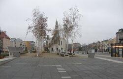 Plac Szembeka 5
