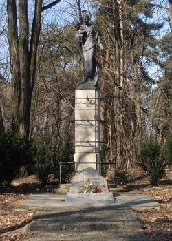 Pomnik Zywiciela