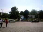 Muzeum Historii Żydów Polskich - tu będzie (1)