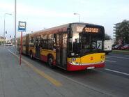 504 nowa trasa Metro Kabaty (by BartekBD)