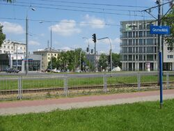 Grunwaldzki, plac (2)