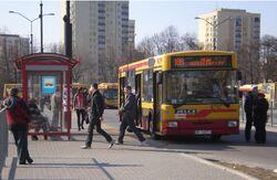 Metro Wilanowska (108)