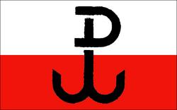 Flaga PPP