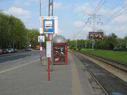 Metro Wierzbno (przystanek)