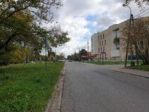 Ulica Dywizjonu 303 (by Kubar906)