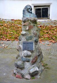 Pomnik Bojana Peneva