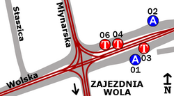 DT Wola