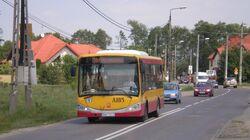 Berensona (autobus 304)