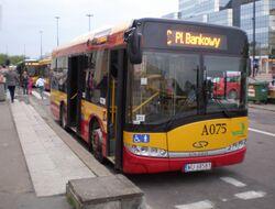 Autobus C (Noc Muzeów 2010)
