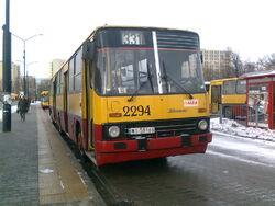 331 M Wilanowska