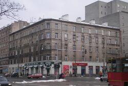 Aleja Solidarności (budynek nr 149) 3