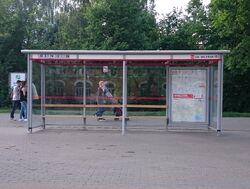 Dworzec Wileński 05 (przystanek)