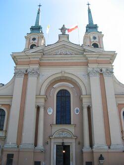 Mb krolowej korony polskiej