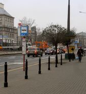 Muranowska (przystanek 10)