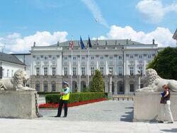 Palac Prezydencki