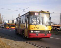 Wóycickiego (autobus C09)
