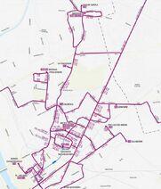 Z25132862Q,Schemat-nowych-tras-autobusow-po-otwarciu-stacji-m