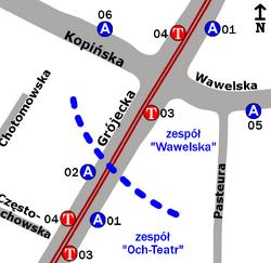 Częstochowska