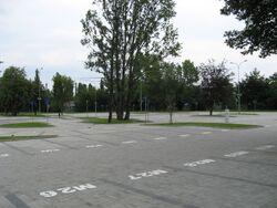 P+R Polczynska (2)