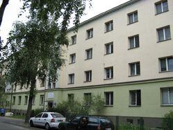 Szpital Czerniakowski (2)