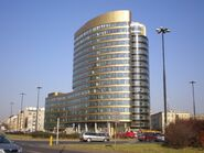 Zebra Tower (Mokotowska)