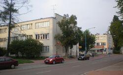 Pruszkowska (WSM)