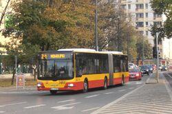 Aleja Solidarności (autobus Z-1)