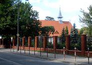 Kościół Zmartwychwstania Pańskiego (Księcia Ziemowita)